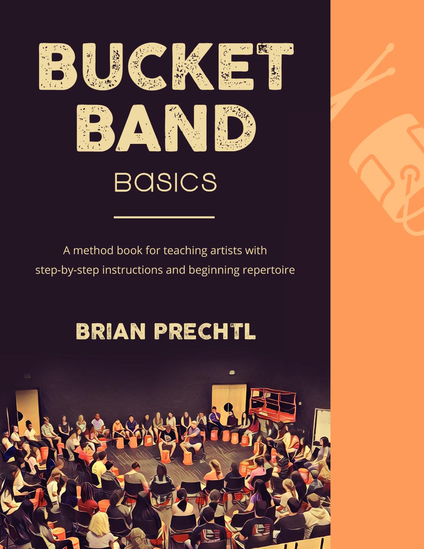 Bucket Band Basics cover